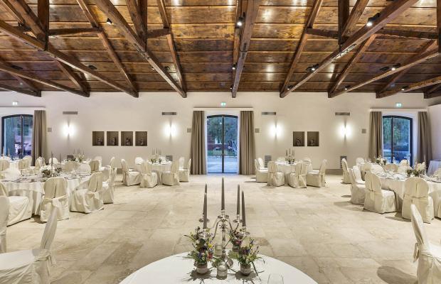 фотографии отеля Mercure Villa Romanazzi Carducci изображение №11