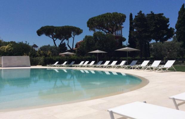 фото отеля Mercure Villa Romanazzi Carducci изображение №9