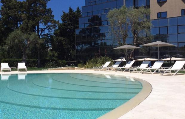 фото отеля Mercure Villa Romanazzi Carducci изображение №5
