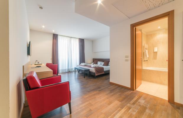 фотографии отеля Airporthotel Verona Congress & Relax изображение №19