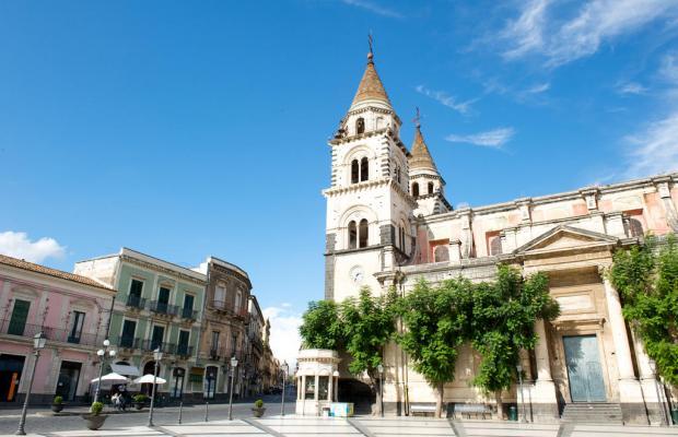 фото Ibis Styles Catania Acireale (ex. DimsiWay All Seasons Catania Acireale) изображение №2