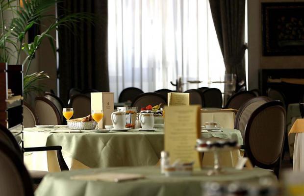 фото отеля Mercure Catania Excelsior (ex. Grand Hotel Excelsior Catania) изображение №5