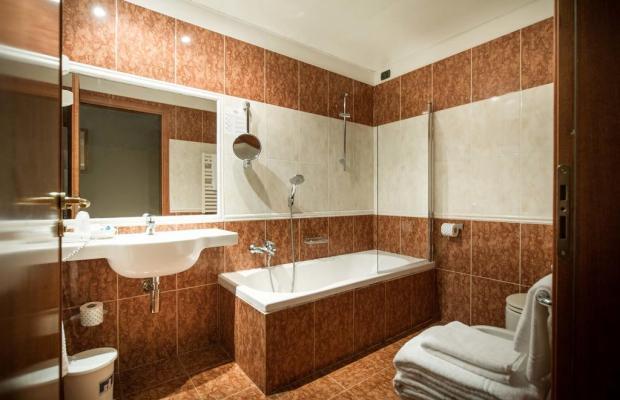 фото отеля Aaron Mestre изображение №21