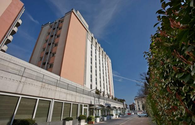 фото отеля  Hotel Vicenza Tiepolo (ex. NH Vicenza)   изображение №1