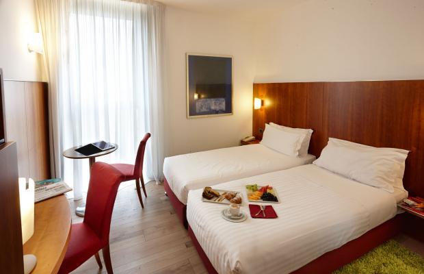 фотографии отеля  Hotel Vicenza Tiepolo (ex. NH Vicenza)   изображение №15