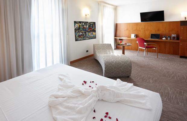 фото отеля  Hotel Vicenza Tiepolo (ex. NH Vicenza)   изображение №5