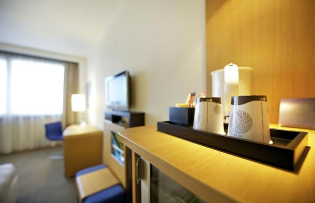 фото отеля Novotel Venezia Mestre Castellana изображение №9