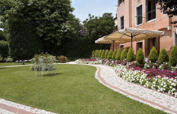 фотографии отеля Hotel Olimpia Venezia (ex. Best Western Hotel Olimpia) изображение №3