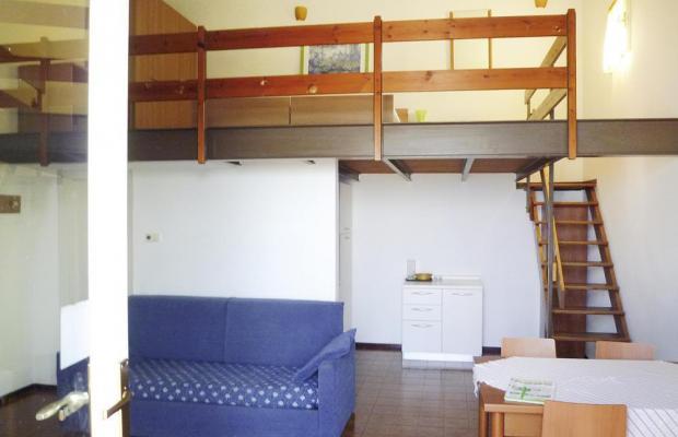 фотографии отеля Residence Pratone изображение №3