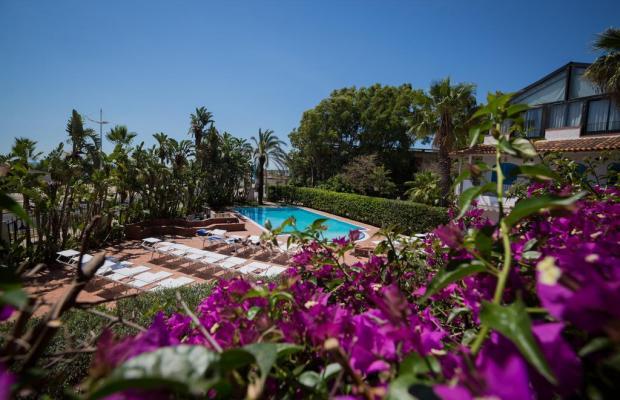 фото Le Dune Sicily Hotel изображение №30
