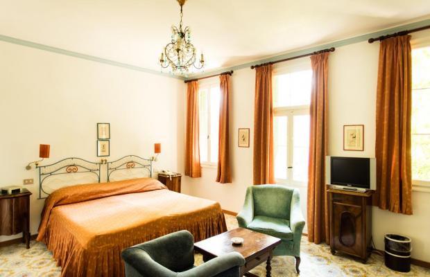 фото отеля Albergo Quattro Fontane изображение №13