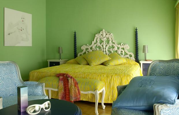 фотографии отеля Byblos Art Hotel Villa Amista изображение №3