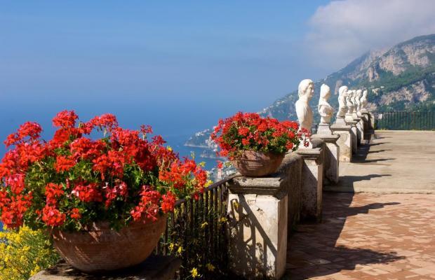 фотографии отеля Villa Cimbrone изображение №35