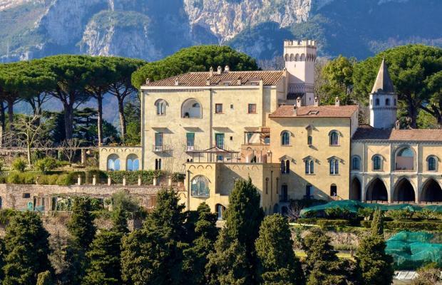 фотографии Villa Cimbrone изображение №32