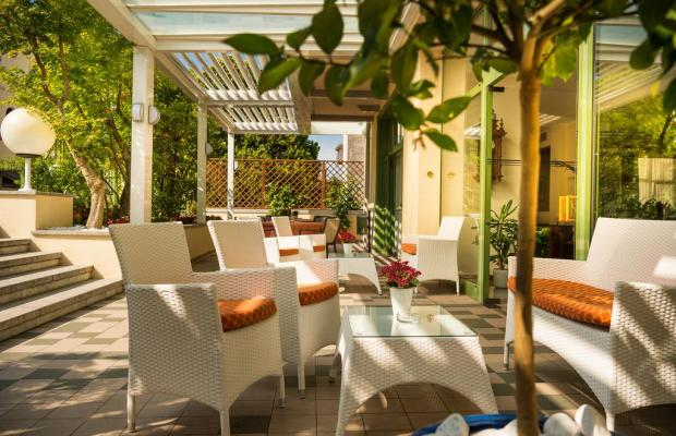 фото Sky Pool Hotel Sole Garda изображение №34