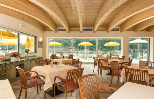 фотографии отеля Sky Pool Hotel Sole Garda изображение №27