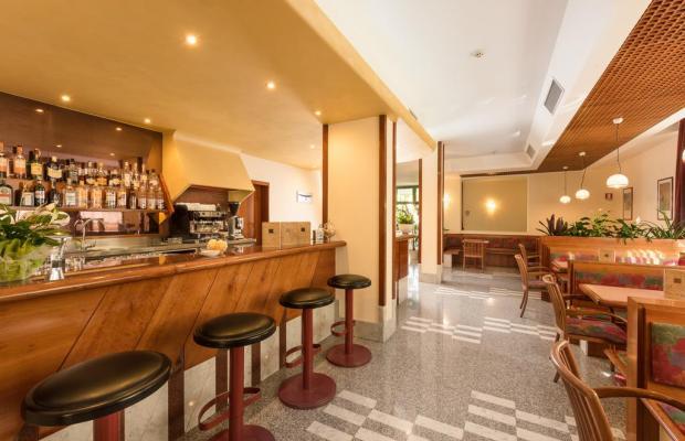 фотографии отеля Sky Pool Hotel Sole Garda изображение №19