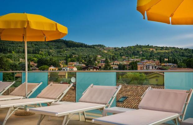 фото отеля Sky Pool Hotel Sole Garda изображение №17