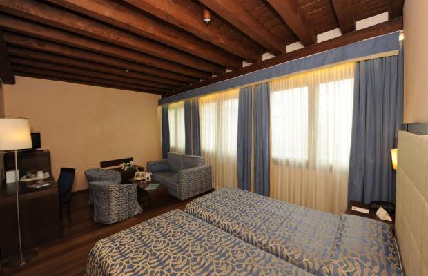 фотографии отеля Palazzo Selvadego изображение №7