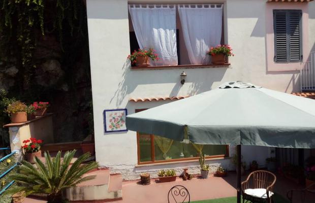 фотографии отеля Al Geranio изображение №27