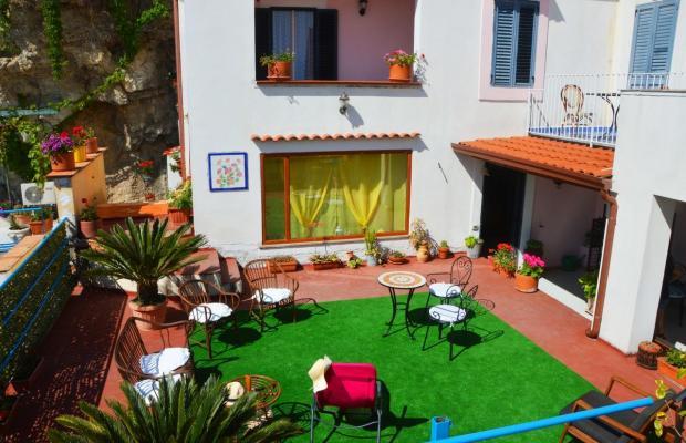 фото отеля Al Geranio изображение №1