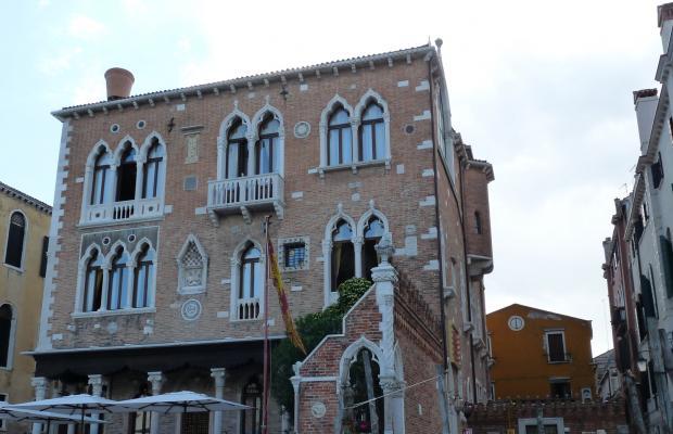 фотографии Palazzo Stern изображение №4