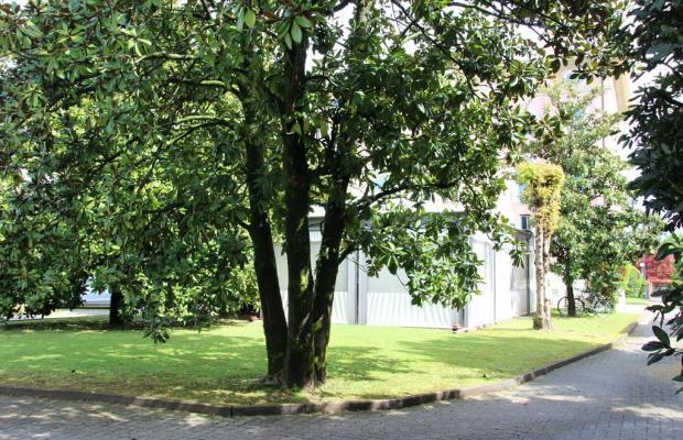 фотографии отеля Park Hotel Villa Leon D'oro изображение №23