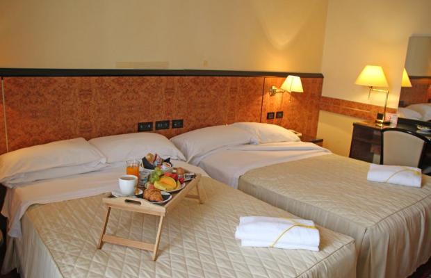 фото Park Hotel Villa Leon D'oro изображение №2