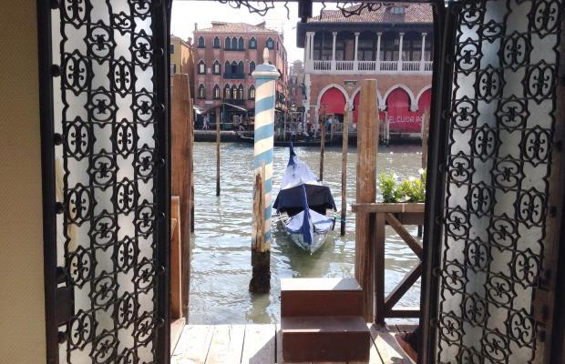 фото отеля Foscari Palace изображение №21