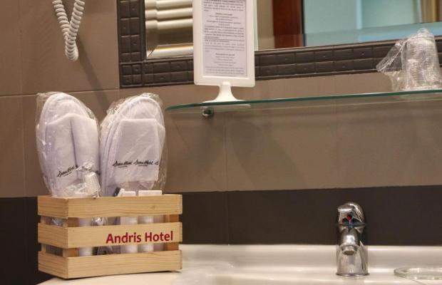 фотографии отеля Andris изображение №7