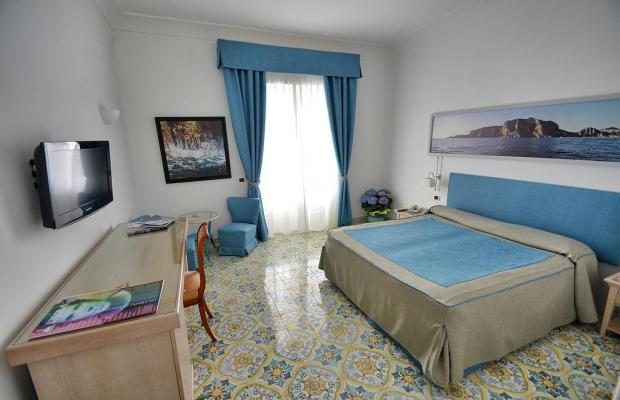 фото отеля Gatto Bianco изображение №17