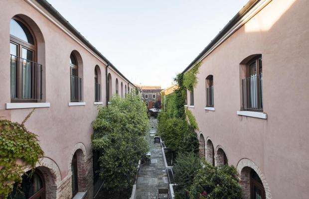 фотографии отеля Eurostars Residenza Cannareggio  изображение №15