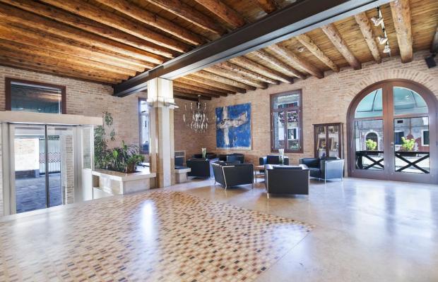 фотографии отеля Eurostars Residenza Cannareggio  изображение №11