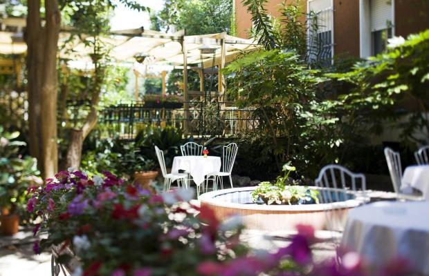 фото отеля Rigel изображение №13