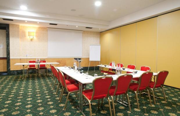 фото отеля SHG Hotel Catullo (ех. Holiday Inn Verona Congress Centre) изображение №13
