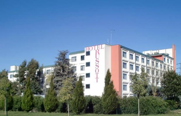 фото Russott Hotel изображение №18