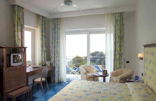 фотографии отеля La Floridiana изображение №15