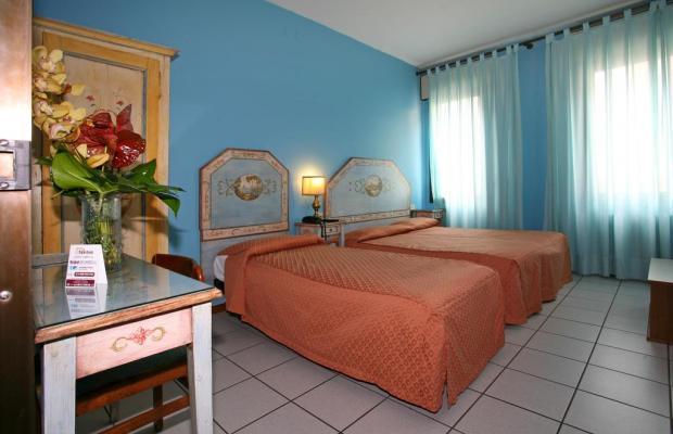 фотографии отеля Ariston изображение №11