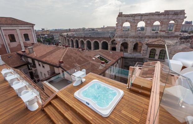фотографии Hotel Milano & SPA изображение №20