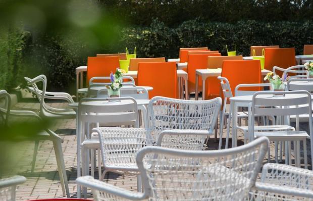 фото Montemezzi Hotel изображение №10