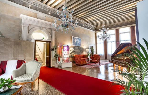 фотографии отеля Ruzzini Palace Hotel изображение №15