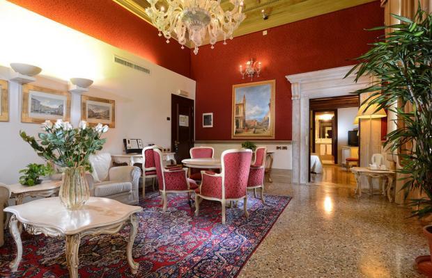 фото Ruzzini Palace Hotel изображение №2
