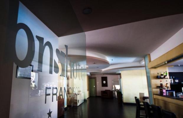 фотографии отеля BNS Hotel Francisco изображение №43