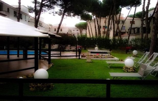 фото отеля BNS Hotel Francisco изображение №29