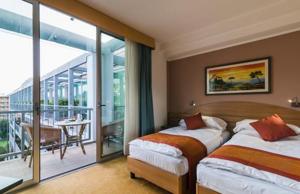 фотографии отеля Ambassador Suite изображение №23
