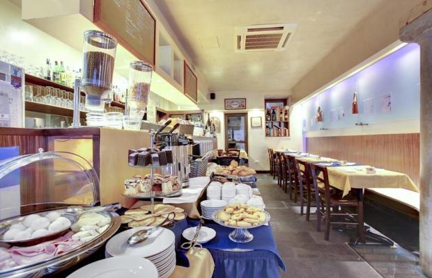 фотографии отеля San Zulian изображение №3