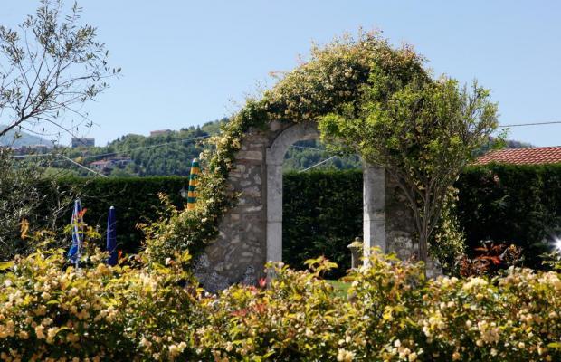 фото отеля Albergo Villa Rosa изображение №9