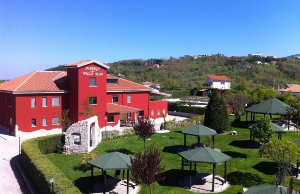 фото отеля Albergo Villa Rosa изображение №5