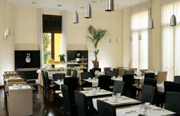 фото отеля Best Western Premier Sant'Elena Hotel изображение №25