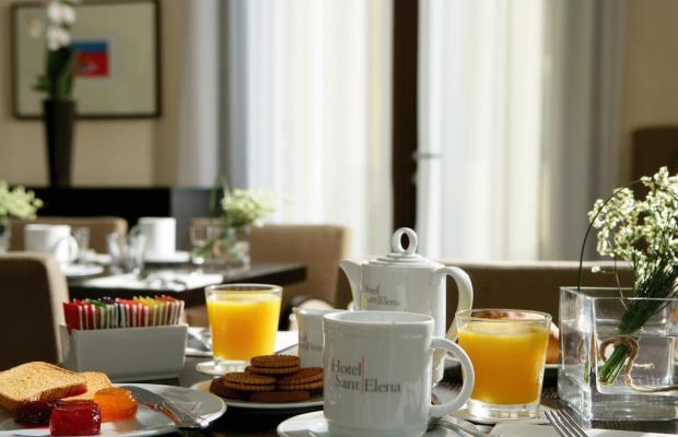 фото Best Western Premier Sant'Elena Hotel изображение №22